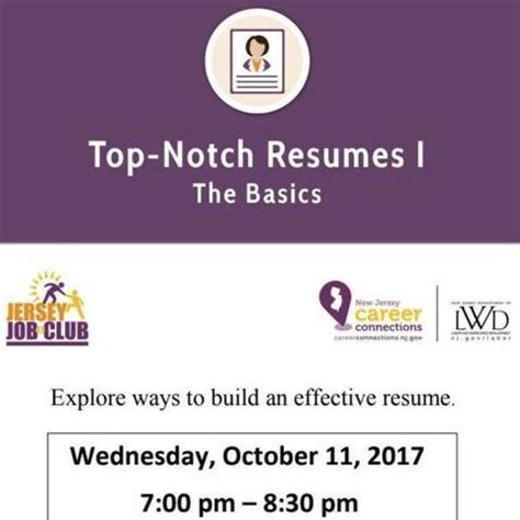 How to make a high school resume