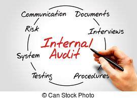Business plan internal audit